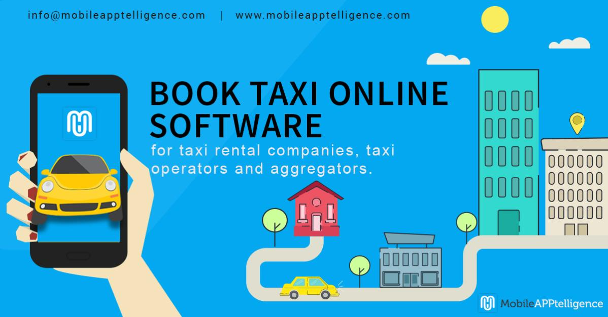 taxisoftware
